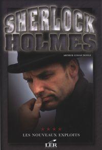 Sherlock Holmes 4 : Les nou...