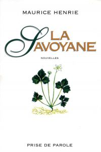La savoyane