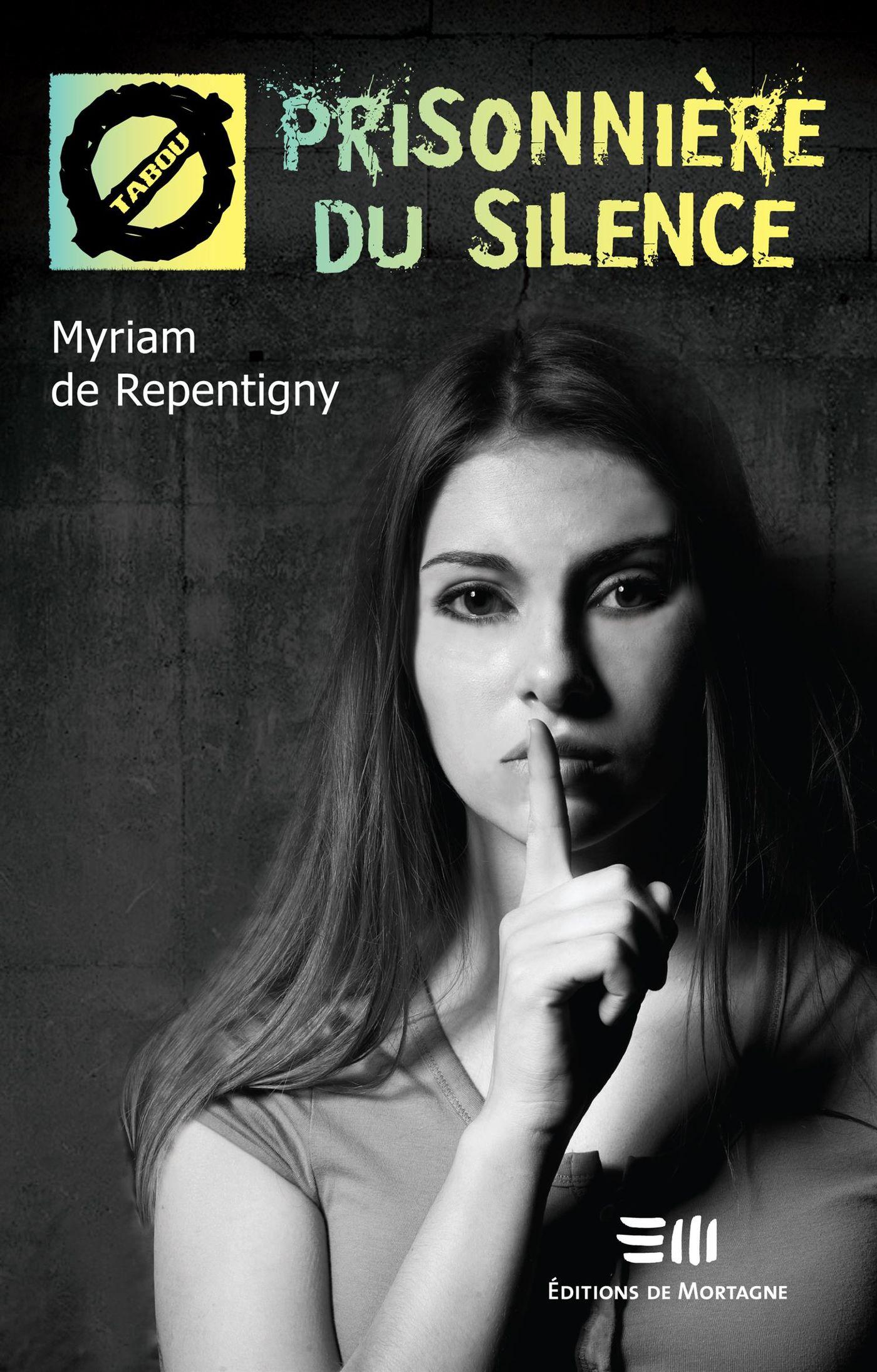 Prisonnière du silence 32