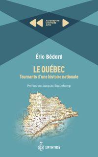 Le Québec: tournants d'une ...