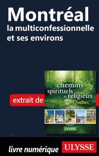 Montréal la multiconfession...
