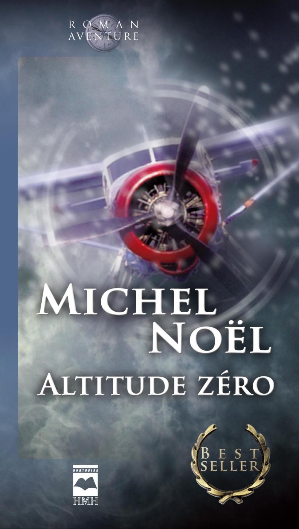 Altitude zéro