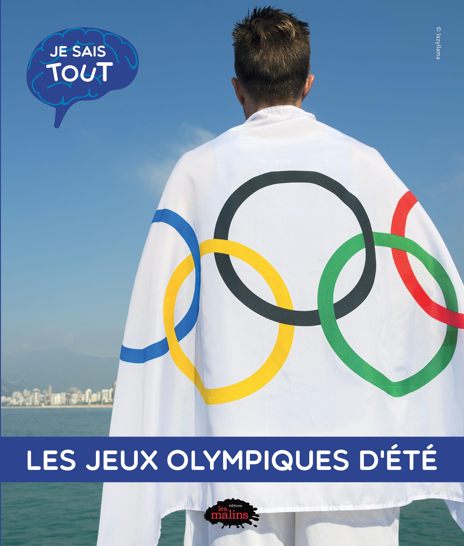 Je sais tout: Les jeux olym...