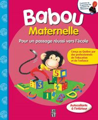 Babou:Maternelle