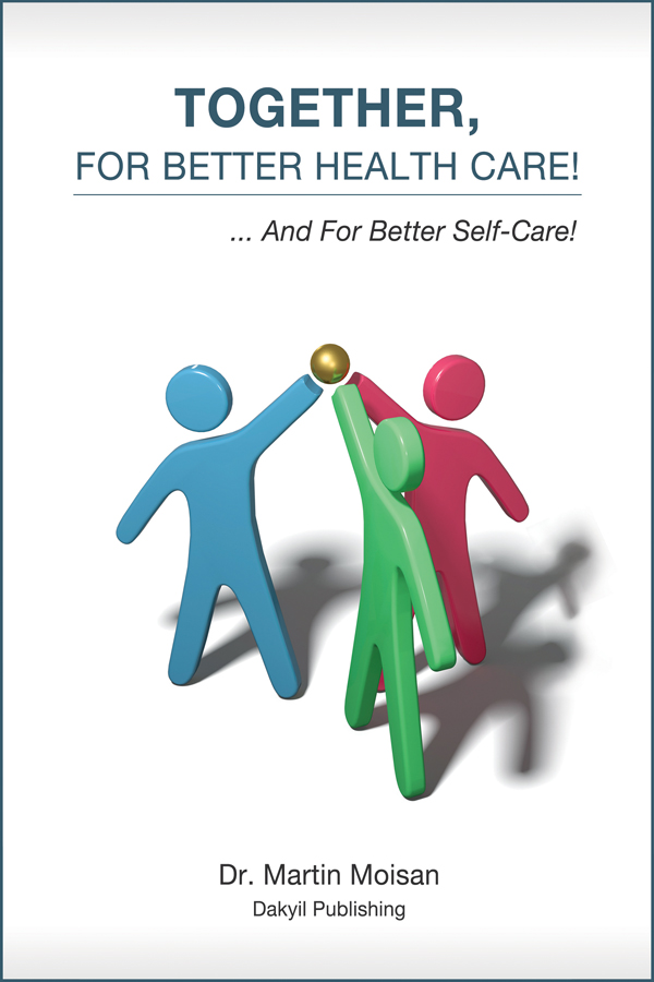 Together, For Better Health Care!