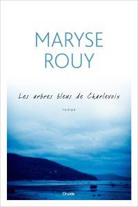 Image de couverture (Les arbres bleus de Charlevoix)