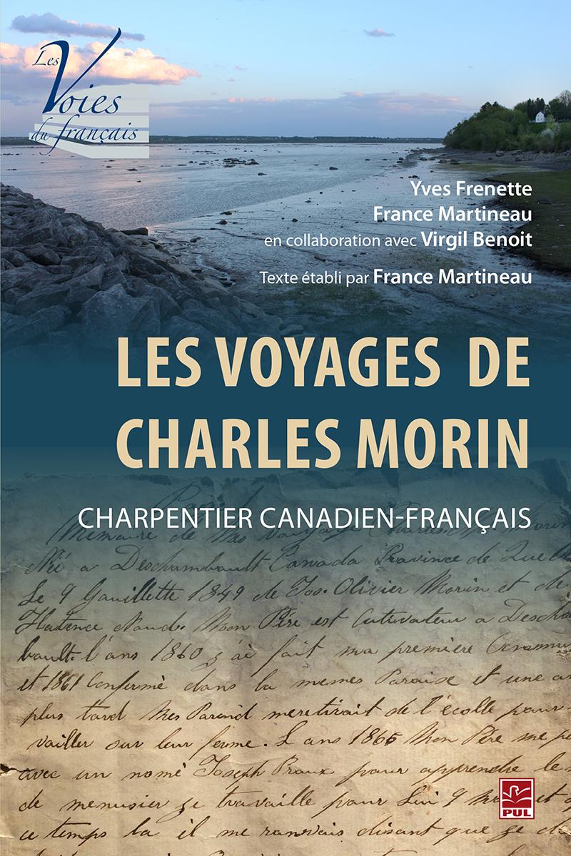 Les Voyages de Charles Mori...