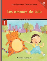 Les amours de Lulu
