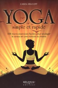 Yoga simple et rapide