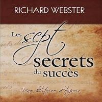 Image de couverture (Les sept secrets du succès)