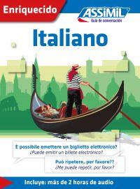 Italiano Guía de conversación