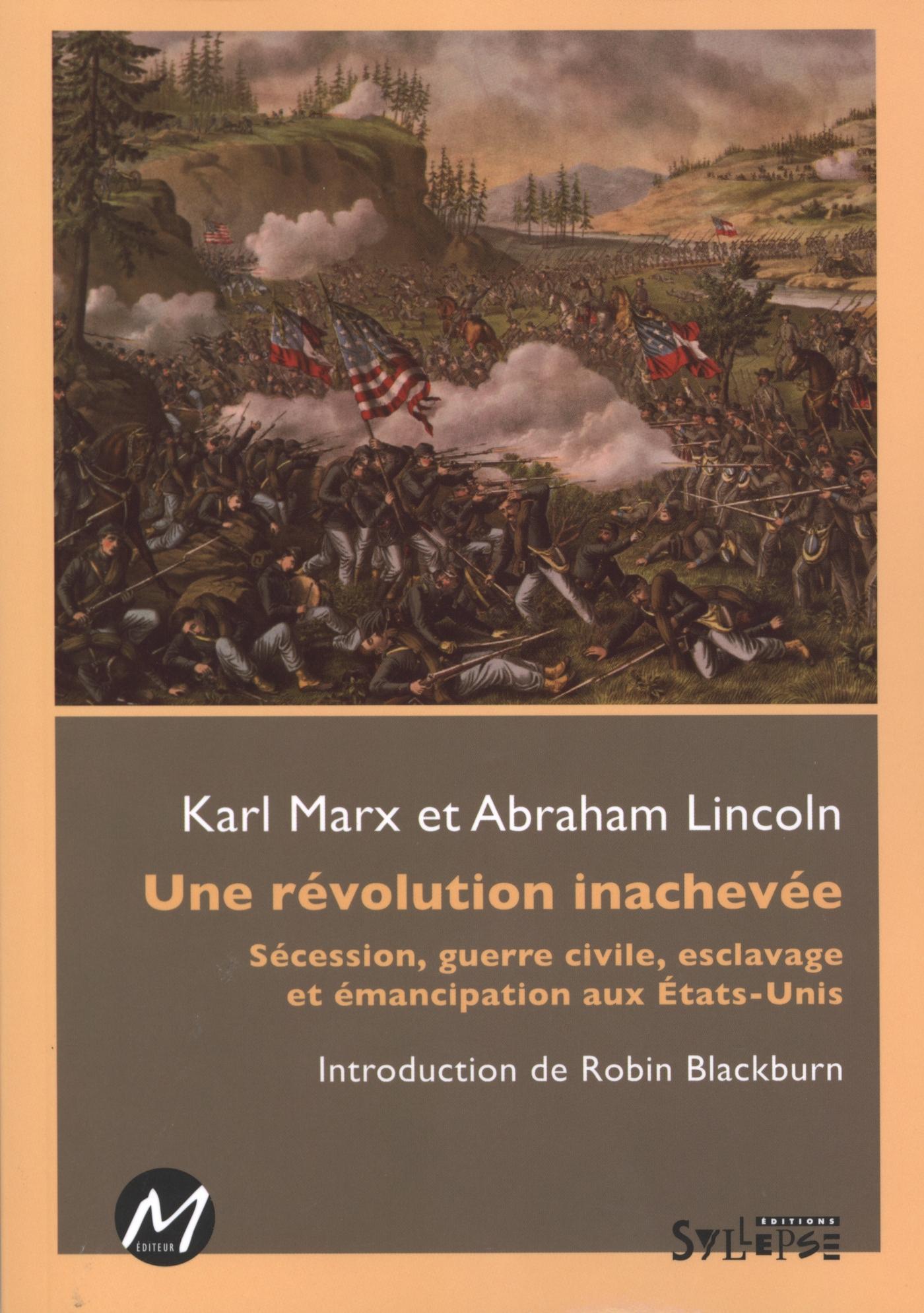 Une révolution inachevée : ...