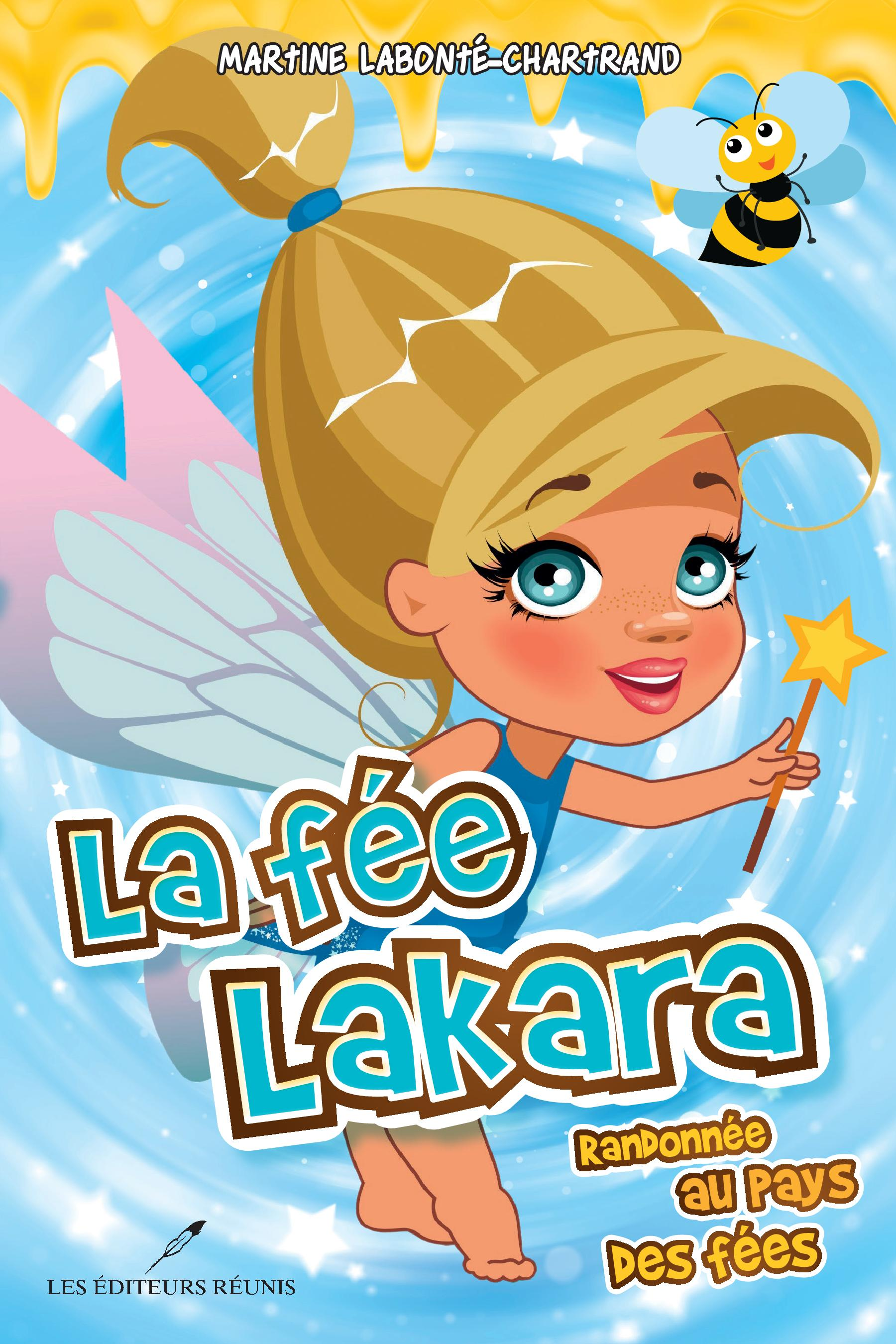 La fée Lakara T.2