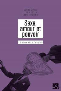 Sexe, amour et pouvoir