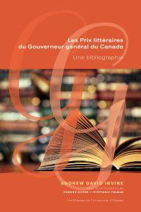 Les prix littéraires du Gouverneur général du Canada