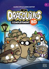 Image de couverture (Les dragouilles - Complètement BD 1)