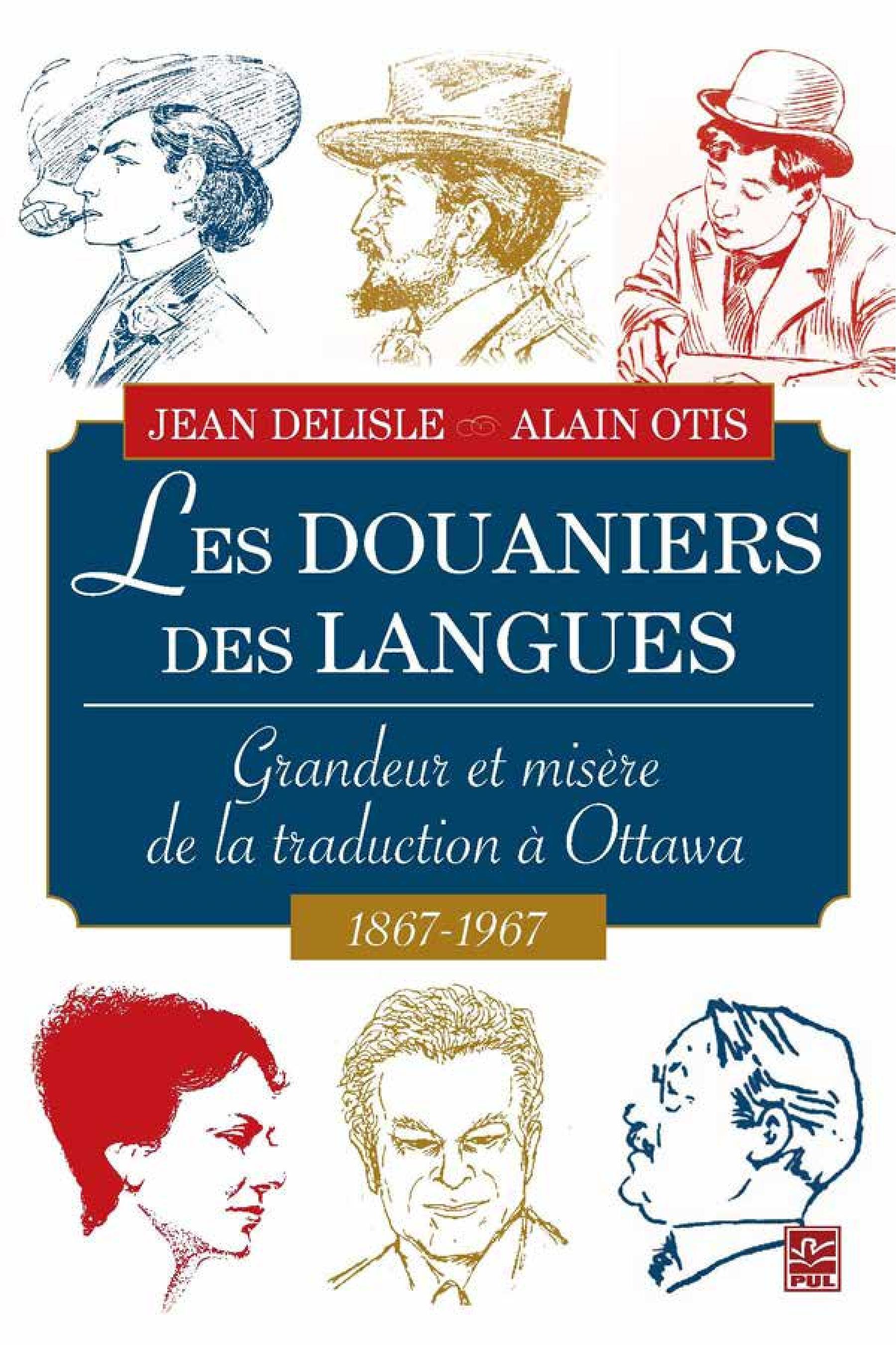 Les Douaniers des langues :...