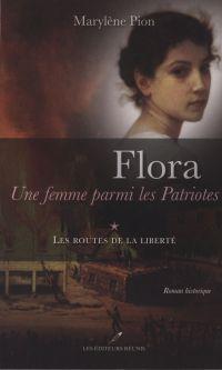Flora, une femme parmi les Patriotes 01
