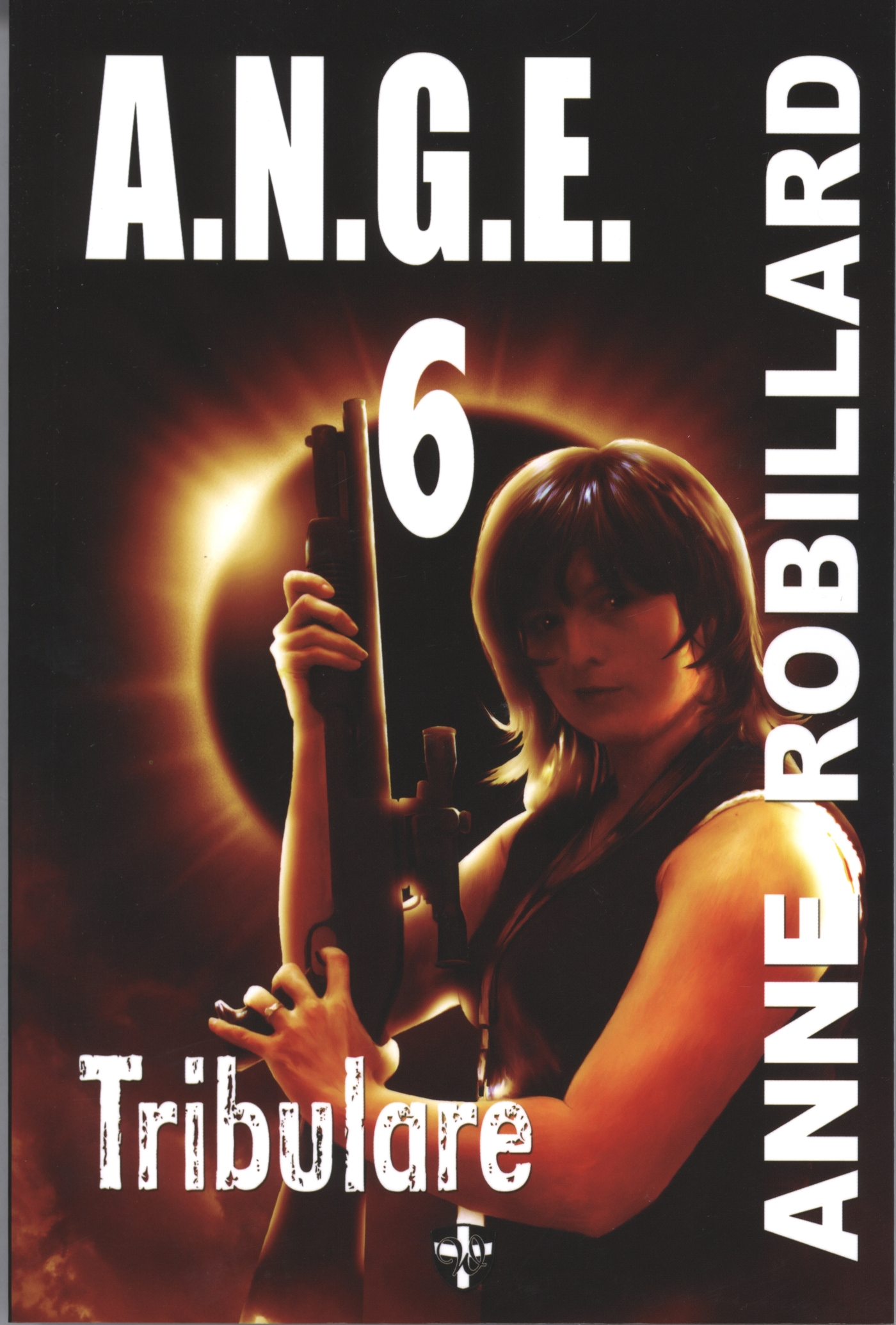 A.N.G.E. 06 : Tribulare