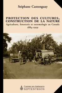 Protection des cultures, co...