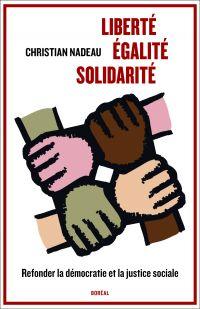 Liberté, égalité, solidarité