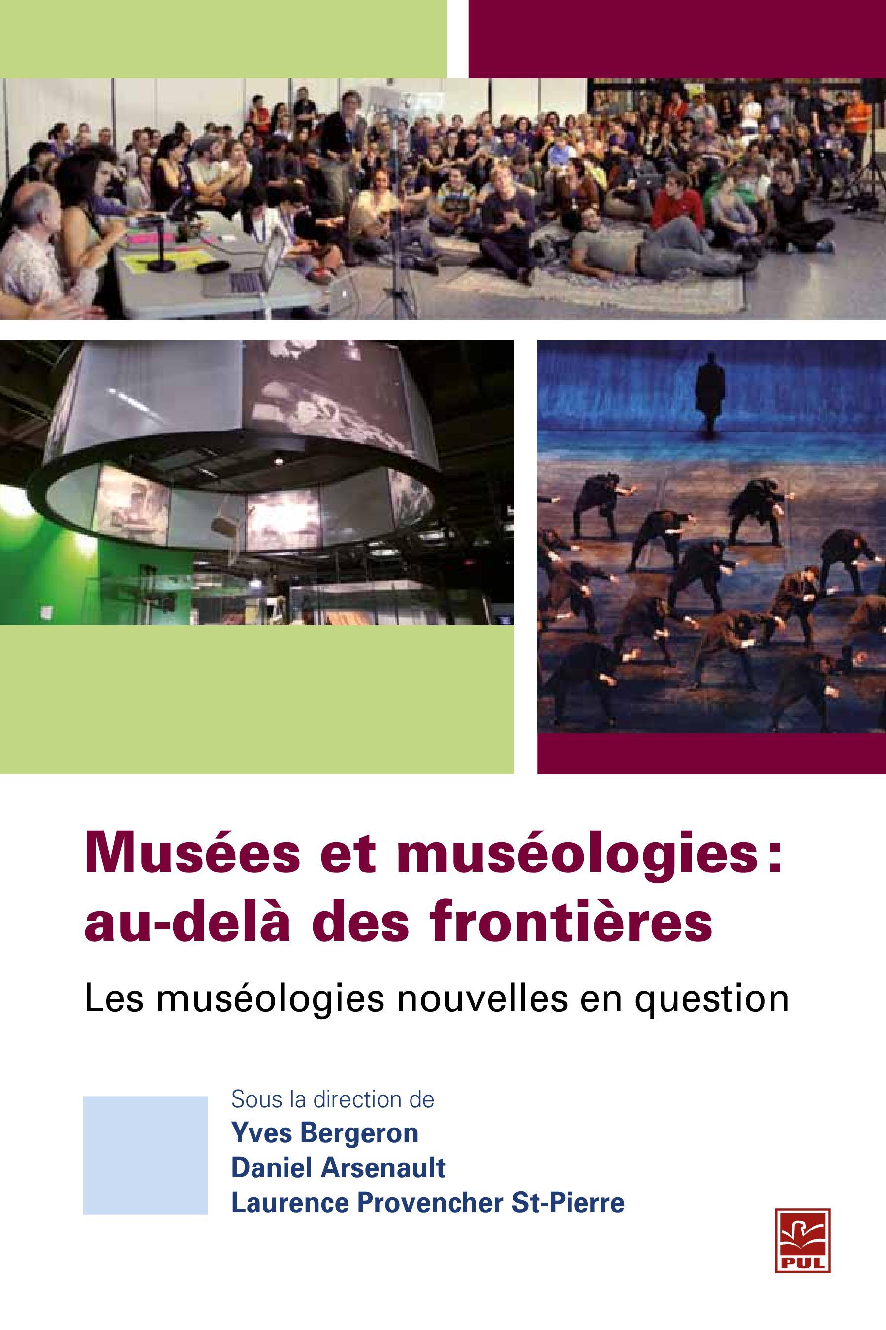 Musées et muséologies : au-...