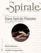 Spirale. No. 251, Hiver 2015
