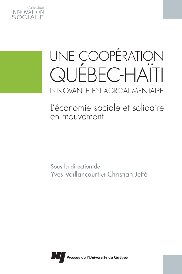 Une coopération Québec-Haït...