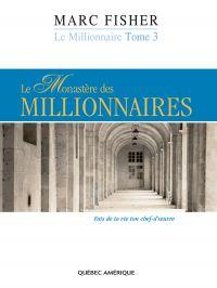 Cover image (Le Millionnaire, Tome 3)