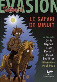 Le safari de minuit