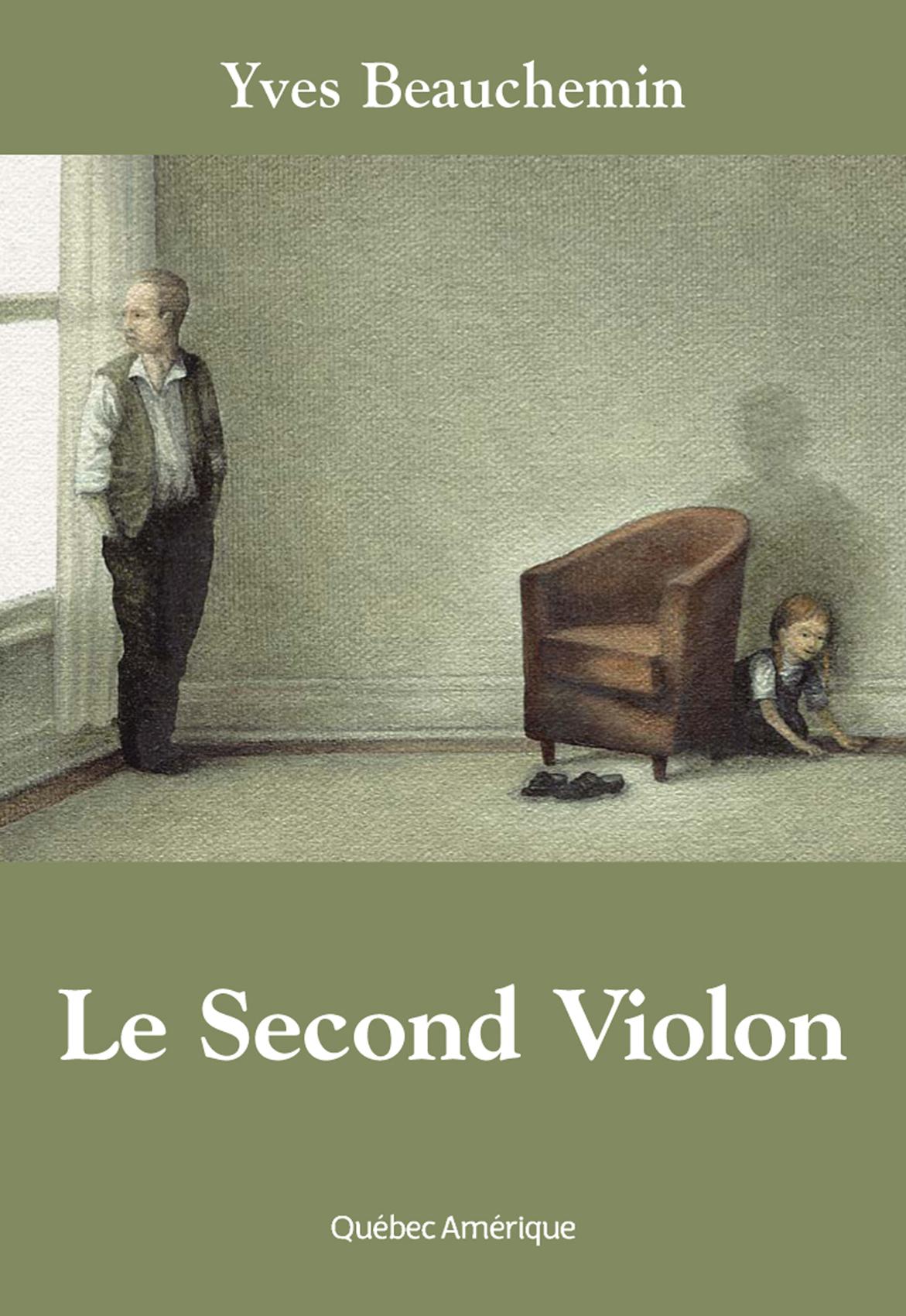 Le Second Violon