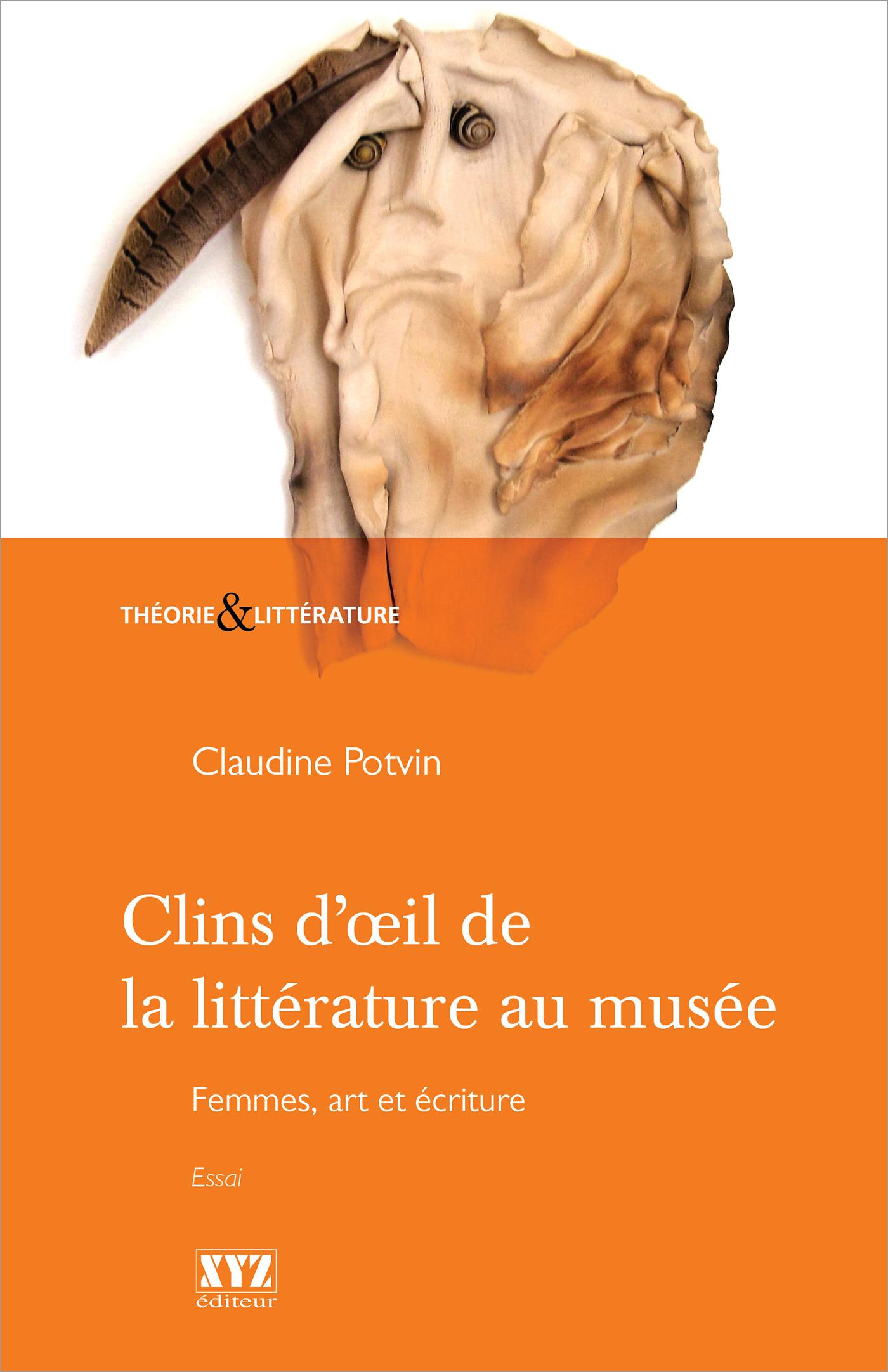 Clins d'œil de la littérature au musée, Femmes, art et culture