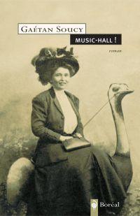 Music-Hall !