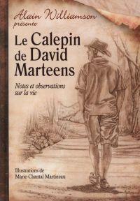 Le calepin de David Marteens