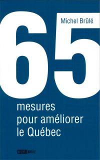 65 mesures pour améliorer l...