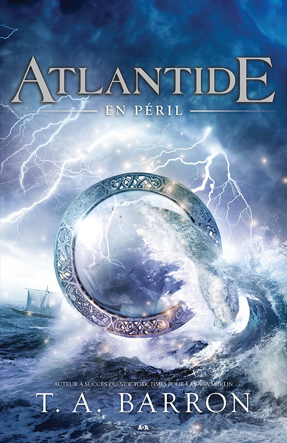 Atlantide - En péril