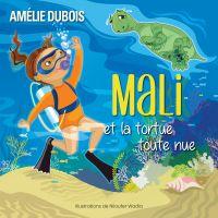 Image de couverture (Mali et la tortue toute nue)