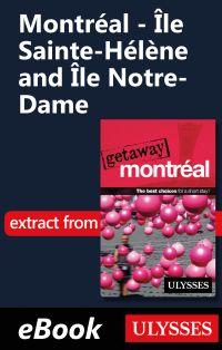 Montréal - Île Sainte-Hélèn...