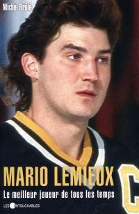 Mario Lemieux  Le meilleur ...