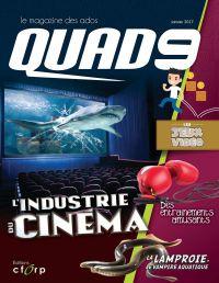 QUAD9. Volume 12, No 2, L'i...