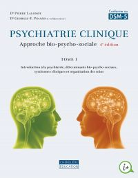 Psychiatrie clinique, tome ...