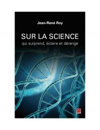 Sur la science qui surprend...