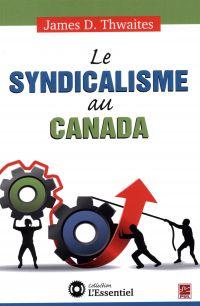 Le syndicalisme au Canada
