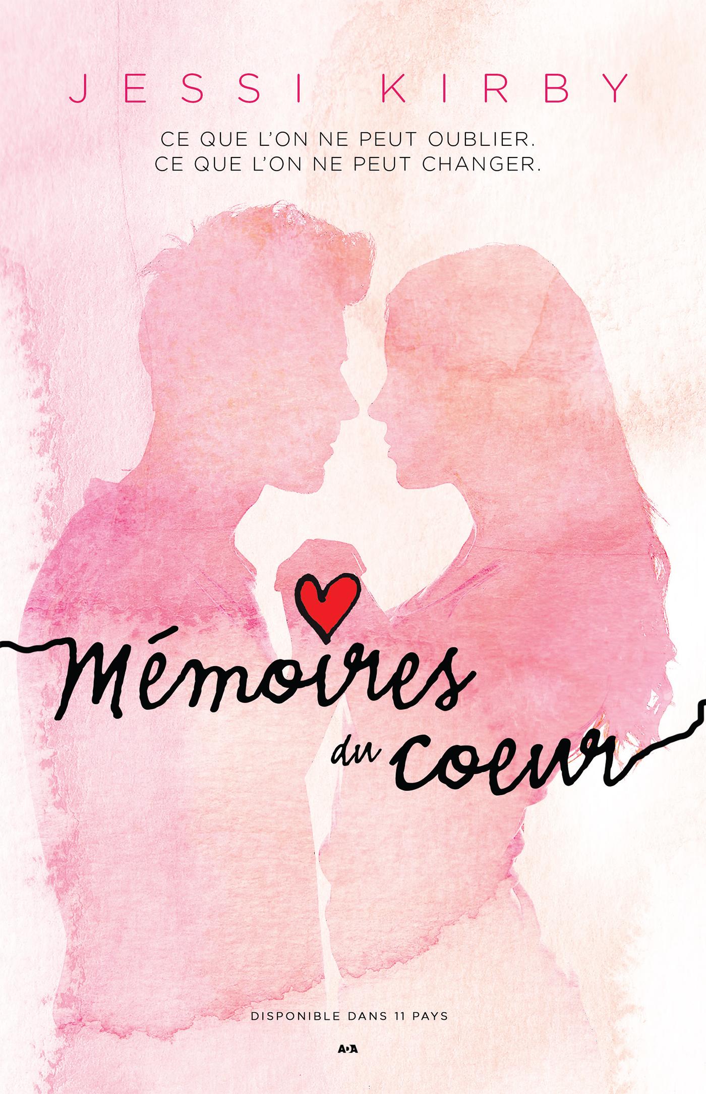 Memoires du coeur, Ce que l'on ne peut oublier. Ce que l'on ne peut changer.