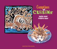 Comptines et cuisine