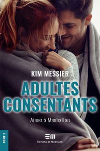 Adultes consentants Tome 2