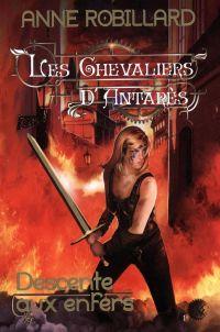 Les Chevaliers d'Antarès 01...
