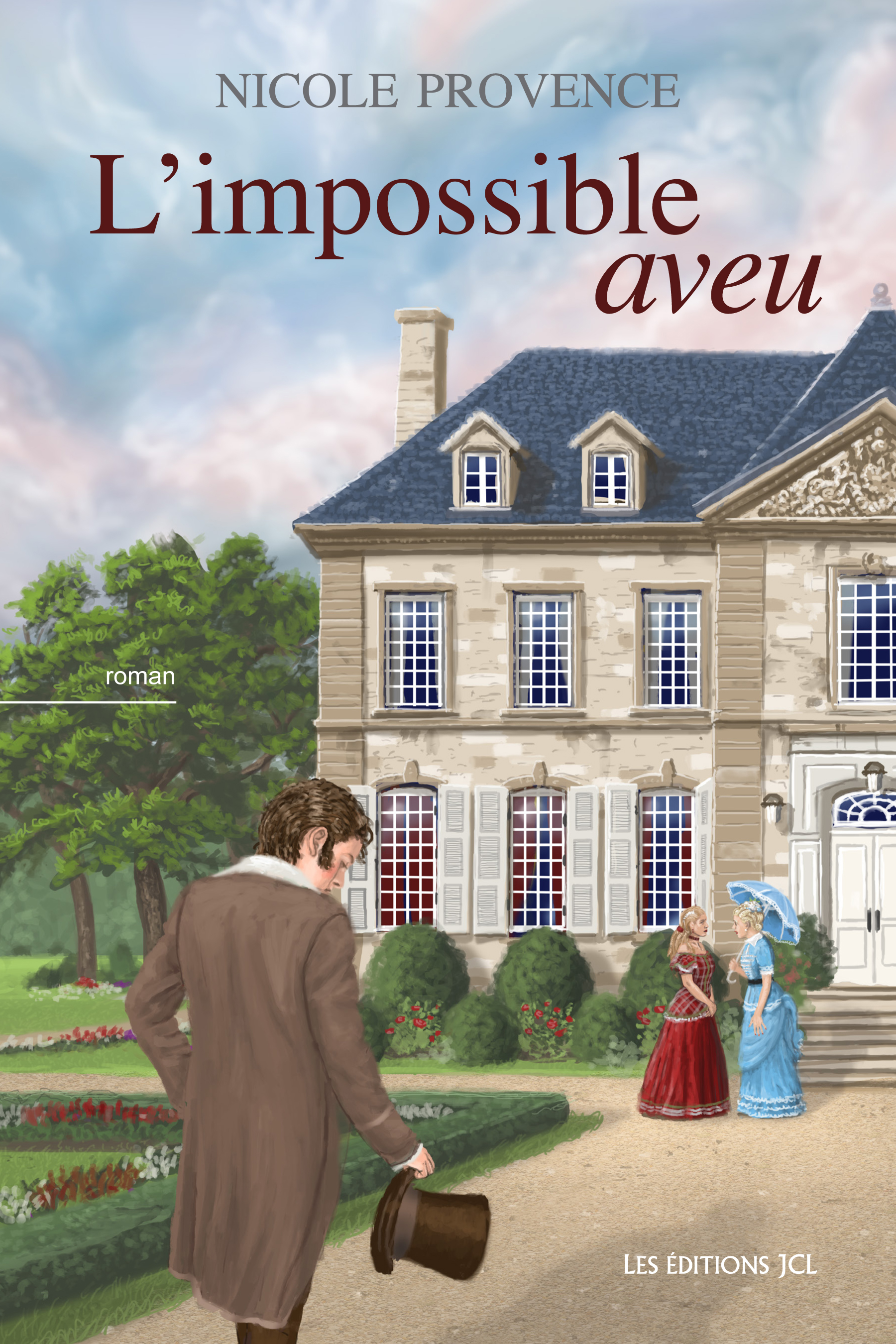 L'impossible aveu