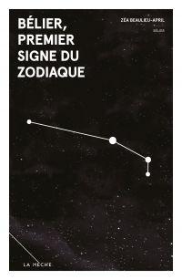 Bélier, premier signe du zo...