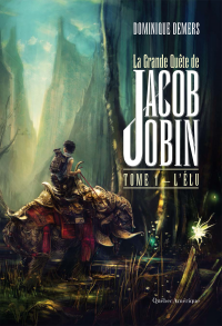 La Grande Quête de Jacob Jo...